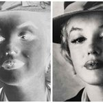 Untitled-Marilyn Monroe